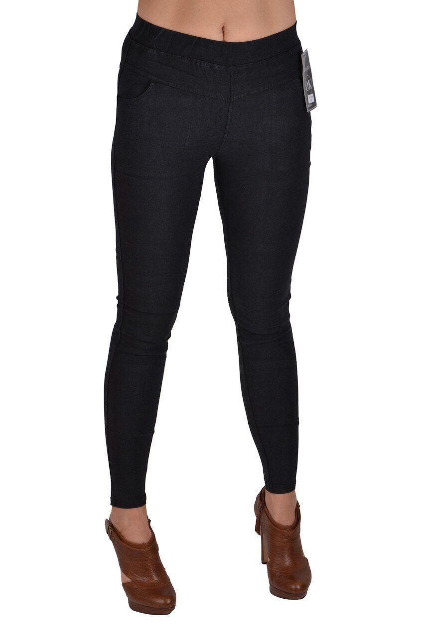 купить черные джинсы женские стрейч